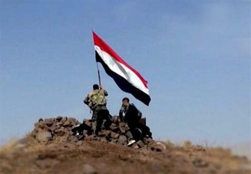فرار أبرز مسؤولی داعش من البوکمال