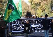 پیادهروی «جاماندگان ارض طوس» در جنوب شرق استان تهران برگزار میشود