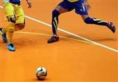 Iran U-19 Futsal Team Crowned Torneo delle Nazioni Champion