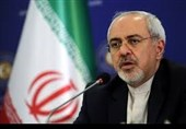 Rouhani's Visit to India Cements Tehran-New Delhi Ties: FM Zarif