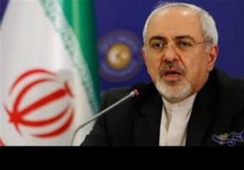 Zarif: ABD, İran'ın İyi Niyetine Kötü Karşılık Verdi