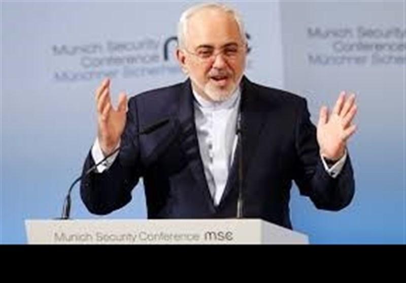 Zarif'ten Netanyahu'nun Münih Konferansındaki Açıklamasına Cevap