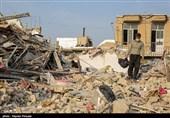مردم مناطق زلزلهزده کرمانشاه نگران اسناد مالکیتی خود نباشند