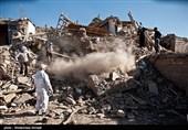 گزارش سازمان بازرسی درباره زلزله کرمانشاه به سران قوا ارائه میشود