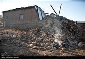 نشست ویژه مجلس برای تعیین بودجه مناطق زلزلهزده کرمانشاه
