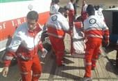 اصفهان|امدادرسانی به 582 حادثه دیده توسط نجاتگران هلال احمر استان اصفهان