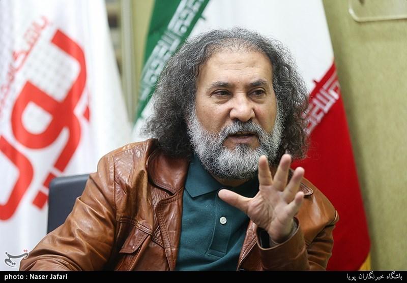 حسین فرخی: مافیای تئاتر خود اجراها را تصویب و خودش هم اجرا میکند/ حکایت هنرمندان حزب باد