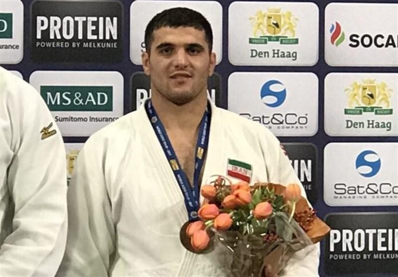 IJF Tunis Judo Grand Prix: Iran's Javad Mahjoub Claims Silver