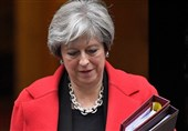 Theresa May Rules Out 2nd Brexit Referendum 'Under Any Circumstance'