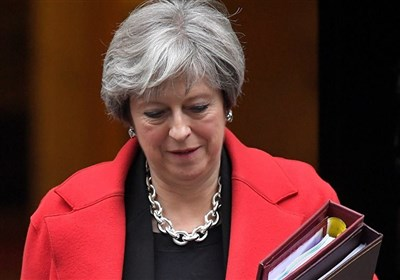 ترزا می نخست وزیر انگلیس باقی ماند