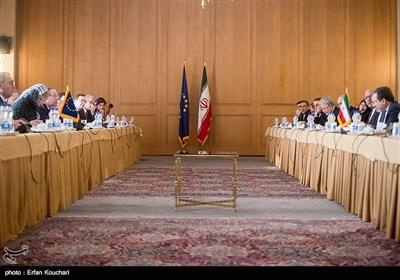 Tehran Hosts Third Round of Iran-EU Talks