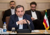 US State Terrorism to End Its Presence in Region: Iran's Deputy FM