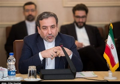 Iran Undecided Whether to Stay in JCPOA: Deputy FM