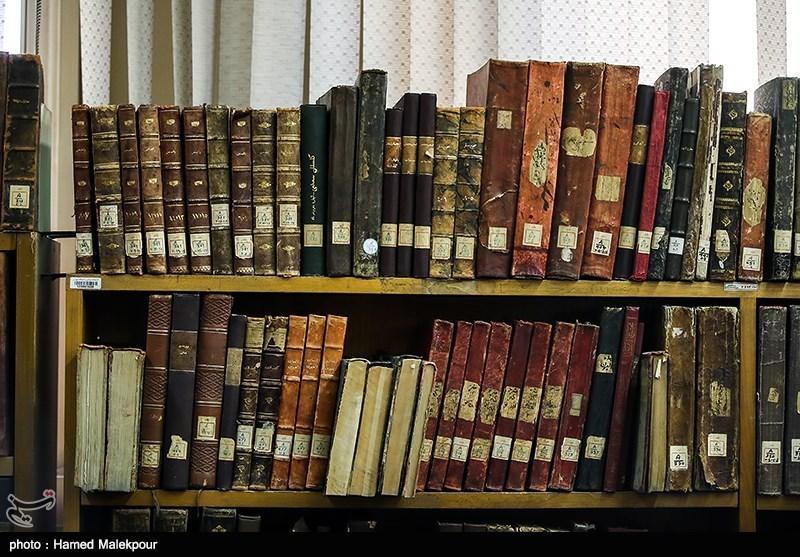 بزرگترین کتابخانه مهدویت در دانشگاه آزاد اردبیل راهاندازی شد