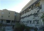 صدور وثیقه یک میلیاردی برای پیمانکار بیمارستان اسلامآباد غرب