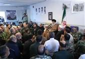 زلزله کرمانشاه | امام خامنهای: تأمین مسکن زلزلهزدگان مهمترین اولویت است
