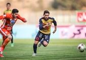 فشنگچی: نفت با این کادر فنی و بازیکنان در لیگ برتر میماند