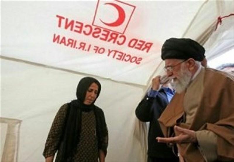 """جزئیات خدمات امدادی یک هفتهای در زلزله کرمانشاه چگونه دچار شایعترین علت """"کارافتادگی"""" نشویم 6 روز امدادرسانی از ارتفاع چند هزار پایی / ماجرای سه روستا حکایت مهمترین سرویس بهداشتی یک شهر زلزلهزده + تصاویر"""