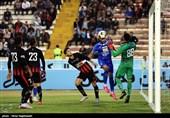 تیم منتخب هفته دوازدهم لیگ برتر بدون بازیکنان پرسپولیس و استقلال