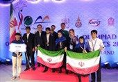 کسب مقام سوم جهان توسط تیم المپیاد نجوم دانشآموزان ایران