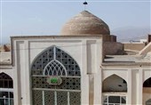 Meydan Mosque: One of the Most Important Historical Buildings in Kashan