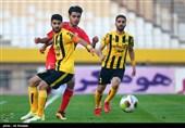 لیگ برتر فوتبال| تساوی بیفایده تراکتورسازی و سپاهان