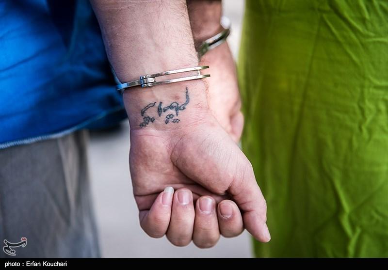 طرح دستگیری اراذل و اوباش در پایتخت