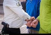 باند آدم ربایی مسلحانه در تربت جام متلاشی شد