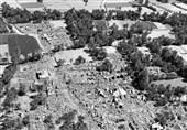 واقعیتی از عملکرد رژیم پهلوی در زلزله سال 1347 + اسناد ساواک