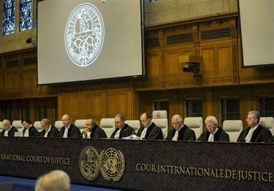 دیوان بینالمللی دادگستری دریافت شکایت ایران از آمریکا را تأیید کرد