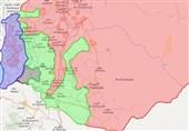 Güney Suriye'de Bir Savaş Yaşanması Çok Yakın / 40.000 Asker Savaşmaya Hazır