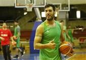 12 ملیپوش بسکتبال ایران معرفی شدند