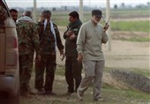 کیف تمکن اللواء سلیمانی و70 مناضلاً من قواته من إنقاذ أربیل؟