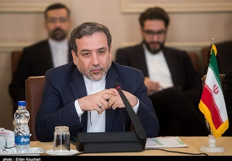 Iranian Diplomat Hails EU Support for JCPOA