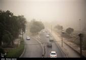 هشدار نارنجی هواشناسی برای تردد در جادههای مرکزی و جنوبی کشور