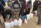 مصرف نفتسفید در مناطق زلزلهزده استان کرمانشاه 56 درصد افزایش یافت