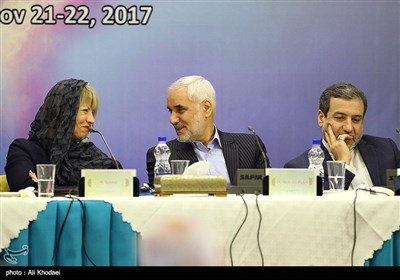 Isfahan Hosts High Level Meeting between Iran, EU