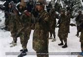 دولت افغانستان و سرنوشت اعضای تسلیم شده گروه تروریستی داعش