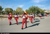 اعزام ارزیابان امدادی به مناطق زلزلهزده کرمان/فعلاً بدون خسارت