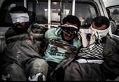 اسارت تروریستهای داعشی توسط رزمندگان لشکر فاطمیون + عکس اختصاصی