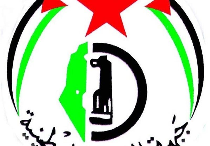 وفد من جبهة التحریر الفلسطینیة یؤکد على خیار المقاومة مدین ما صدر عن الجامعة العربیة