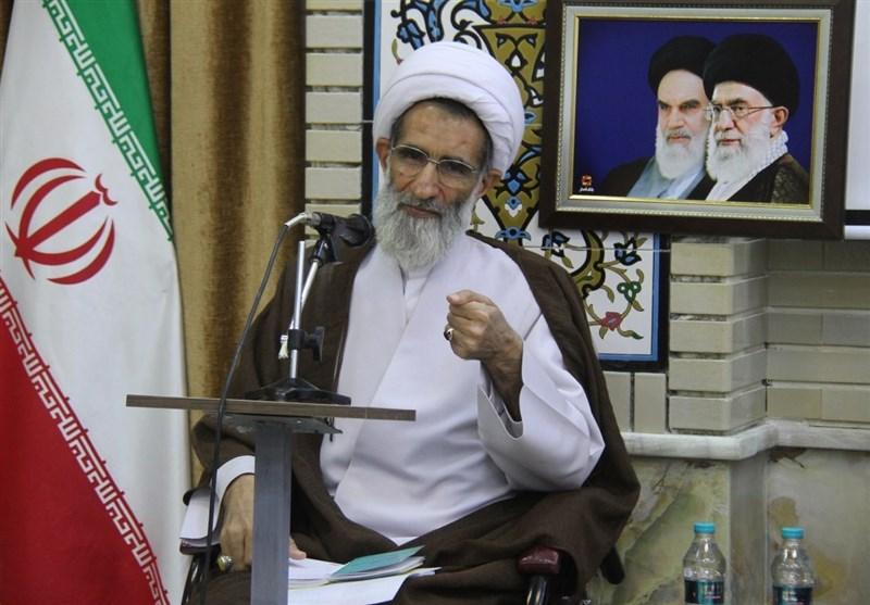 نماینده ولیفقیه در چهارمحال و بختیاری: نظام جمهوری اسلامی در چشم مستکباران قدرتمند است
