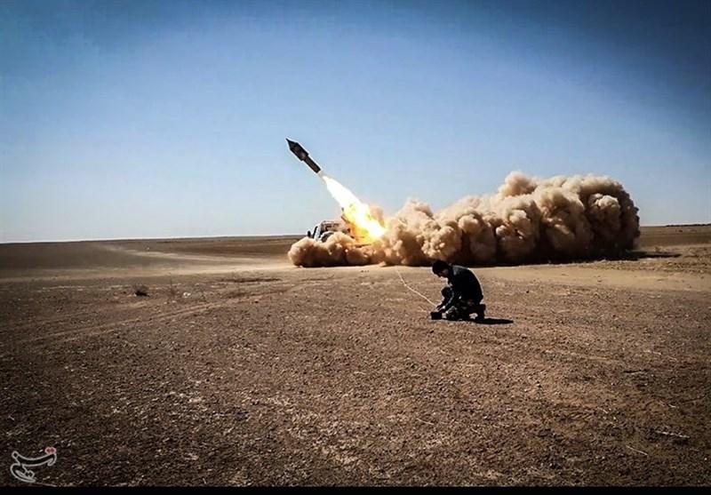 بالفیدیو... آخر معارک لواء فاطمیّون مع إرهابیی داعش