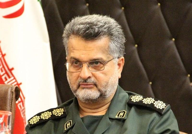 گیلان| رفع مشکل آب شرب اشکورات رودسر اولویت نخست سپاه است