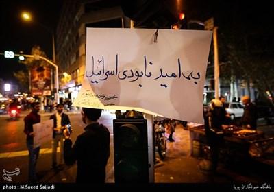 بالصور// احتفال المقاومة بالنصر على داعش