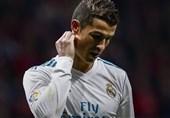 رونالدو هنوز هم محبوبترین بازیکن رئال مادرید نیست