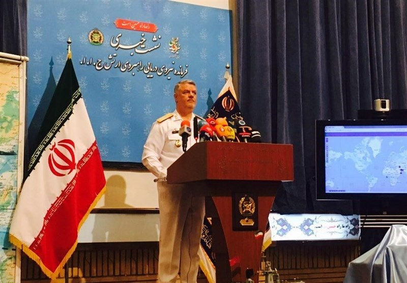 Production of Nuclear Propulsion Systems on Agenda of Iranian Navy: Commander
