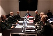 Iranian, Turkish Top Generals Discuss Syria in Sochi