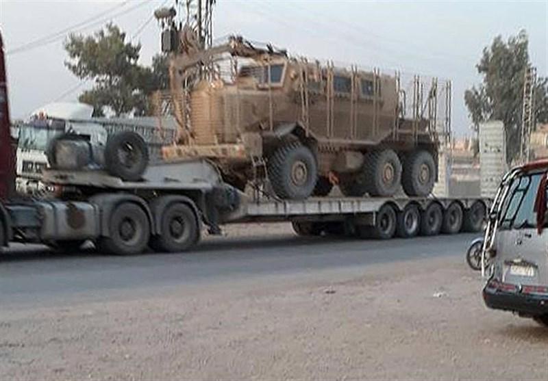 هزینه 550 میلیون دلاری آمریکا برای تجهیز و آموزش کردهای مخالف ترکیه