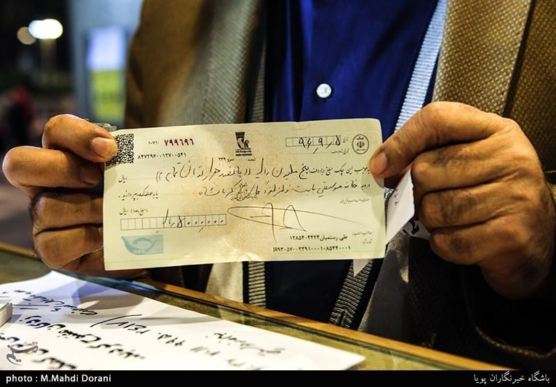 همدردی اهالی موسیقی با زلزلهزدگان کرمانشاه به روایت تصویر